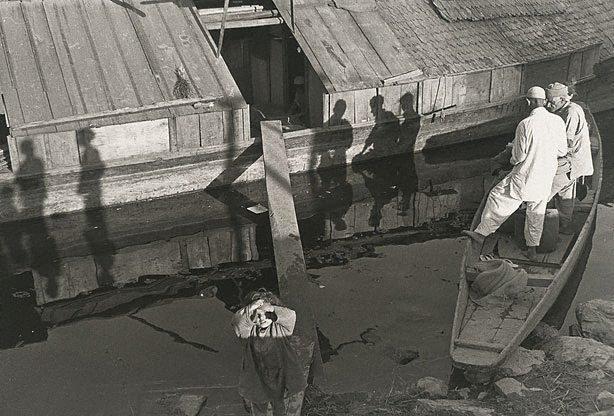 An image of Kashmir, India