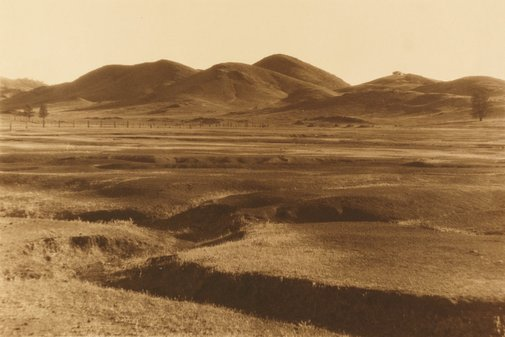 An image of Untitled (Flinders Ranges, South Australia) by Frederick A Joyner