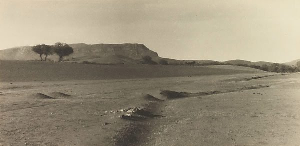 An image of Landscape. Far north, South Australia