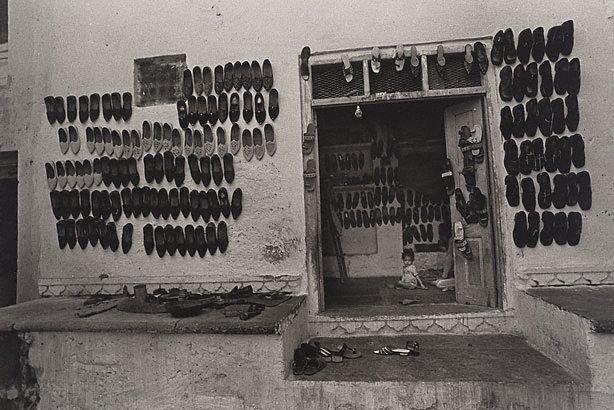 An image of Srinagar, India