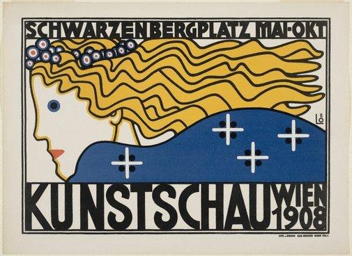 An image of Arts Review, Vienna by Bertold Löffler