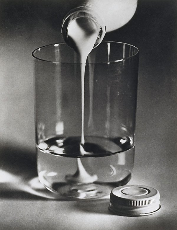 Agarol medical advertisement, Contempora School in Berlin, (1938, printed 1989) by Wolfgang Sievers