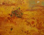 Alternate image of Golden summer, Clarendon by John Olsen