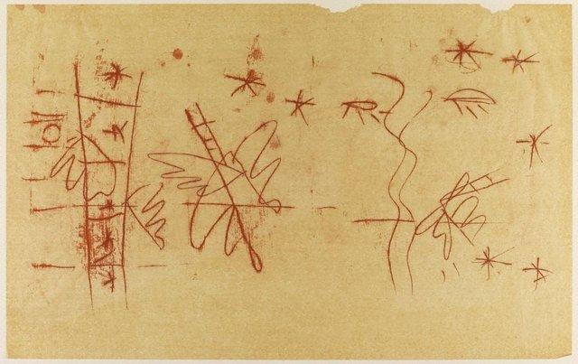 An image of Untitled (Rimbaud)