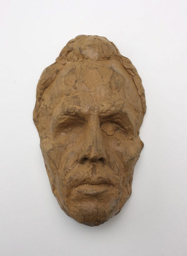 An image of Mask of Cliff Brown