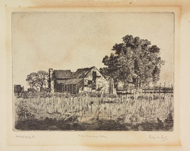An image of The Windsor farm