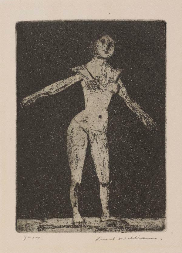 An image of Dancer