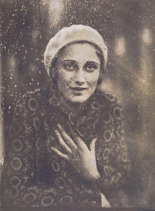 An image of Margaret Vyner