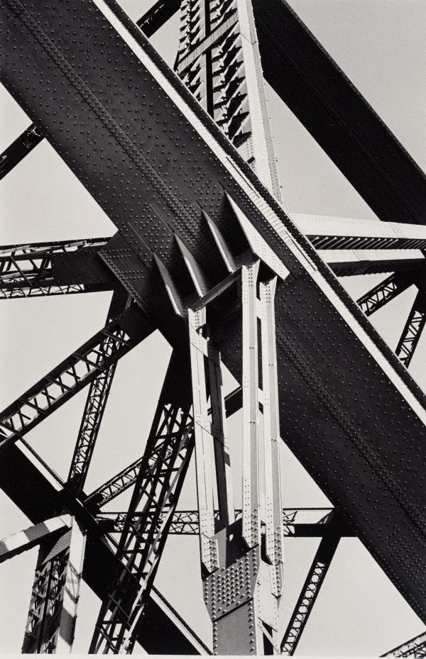 An image of Steel construction I