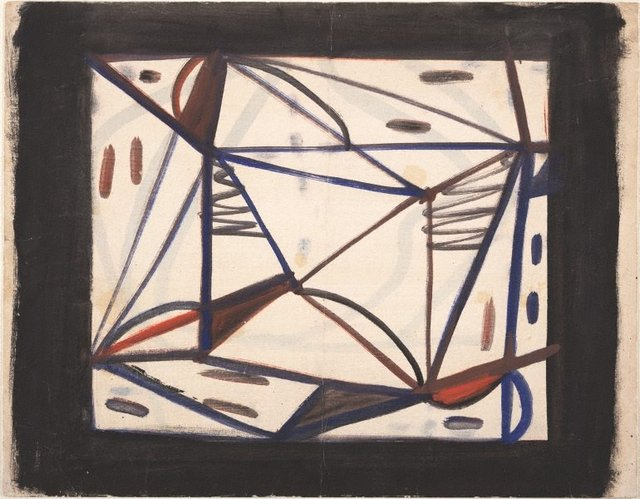 An image of Untitled (abstract)
