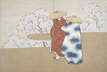 An image of Momoyo-gusa: Ichi by Kamisaka Sekka