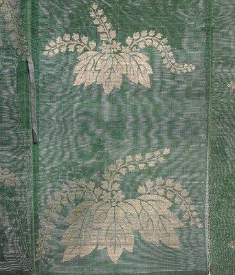 Alternate image of Nō theatre robe (maiginu) by