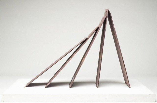 An image of Untitled: slate slab series