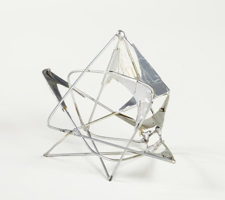 Alternate image of (Untitled maquette for sculpture) by Margel Hinder