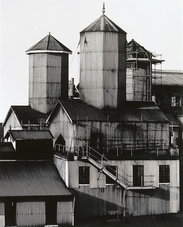 An image of Char towers