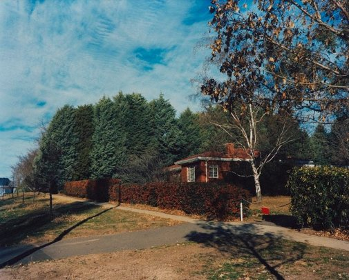 An image of Canberra suite no. 3 by Ian North