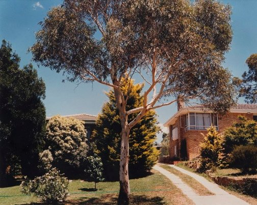 An image of Canberra suite no. 17 by Ian North