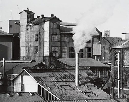 An image of Refinery by Mark Johnson