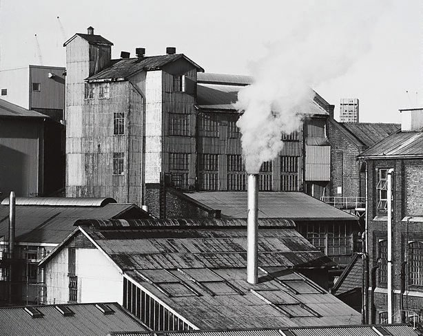 An image of Refinery