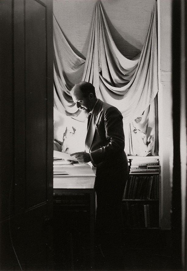An image of Douglas Dundas