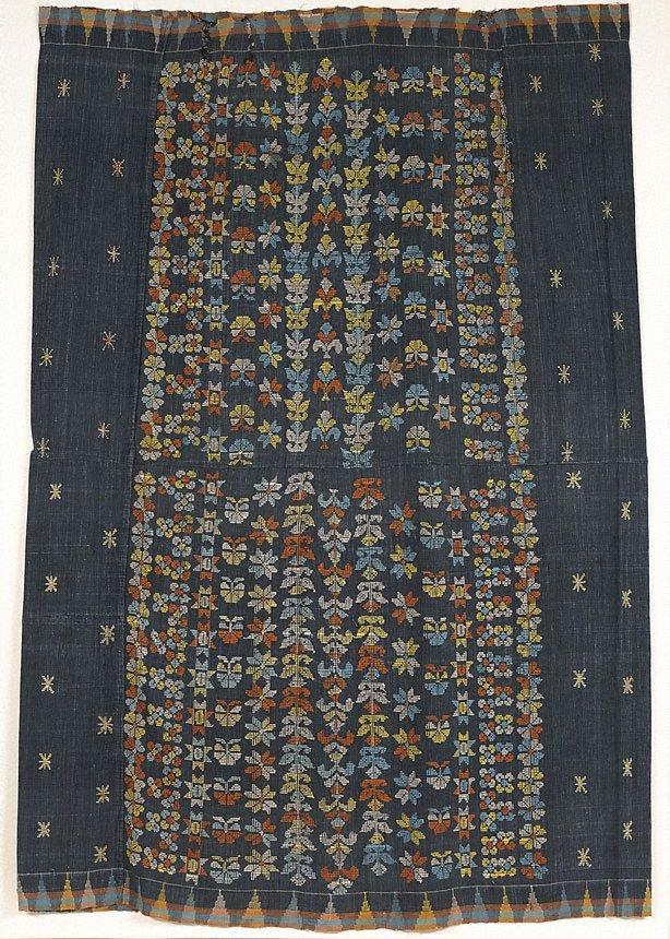 An image of Sarong skirt