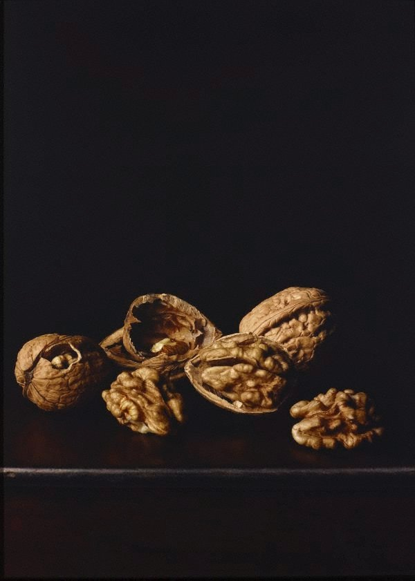 An image of Walnuts