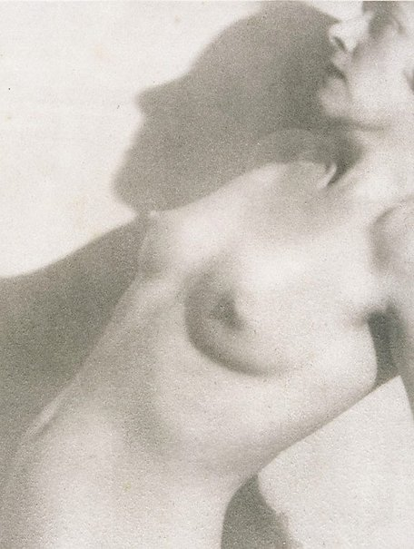 An image of Nude by Arthur Ernest Chaffer