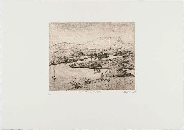 An image of Illawarra landscape