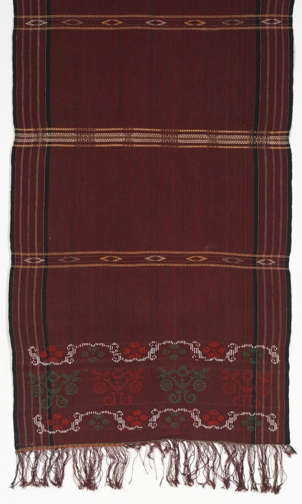 An image of Sadum cloth