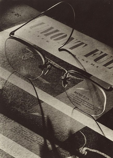 An image of Glasses by Hans Hasenpflug