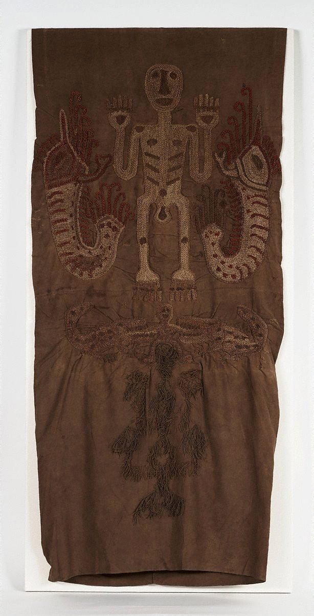 An image of Ceremonial skirtcloth (Lau Hada)