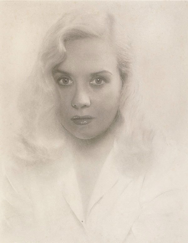 An image of Dawn (Portrait of Dawn Anderson)