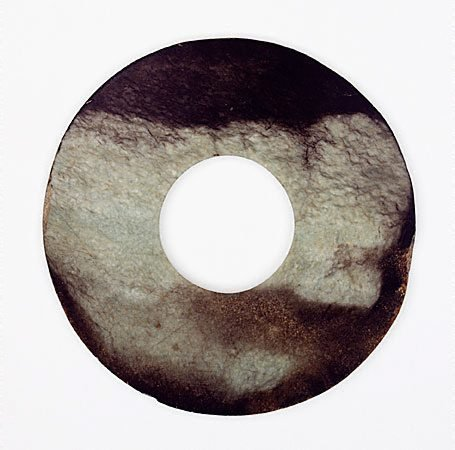 An image of 'Bi' disc by