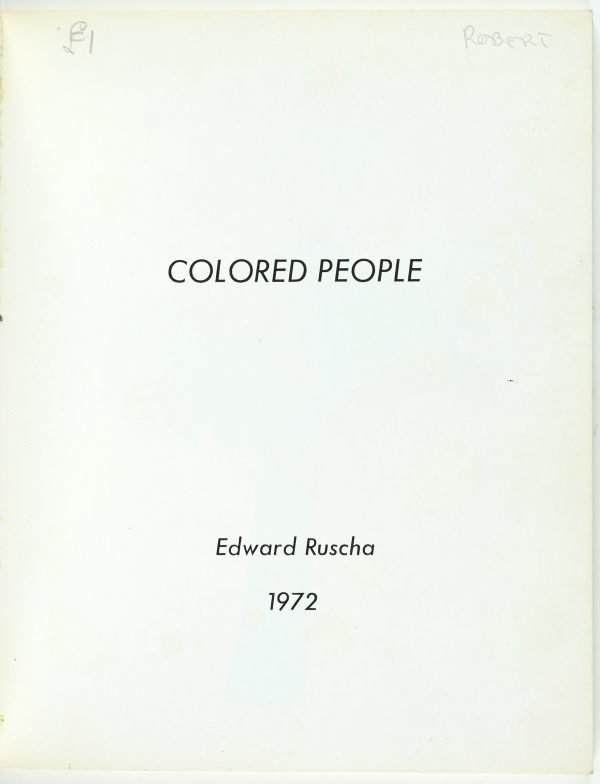 An image of Colored people