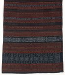 Alternate image of Ceremonial tubular skirt ( sarong) by