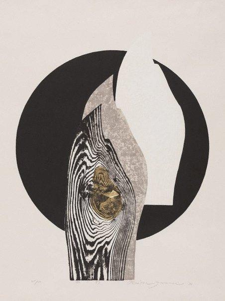 An image of Mizu no Kage by Reiko Iwami Reika