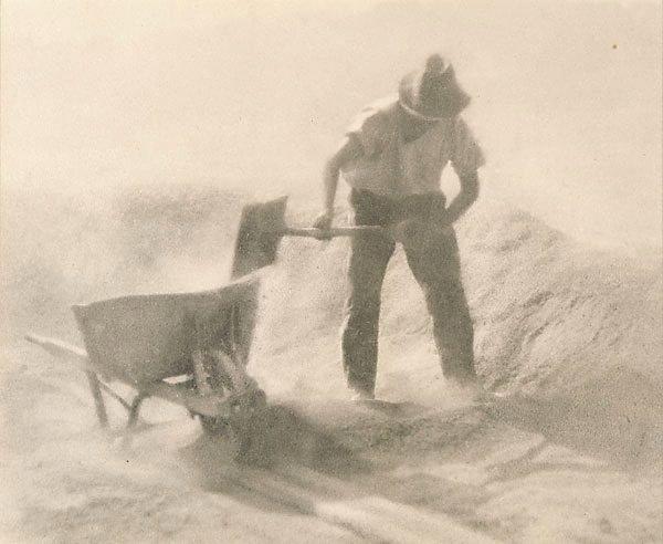 An image of The Job
