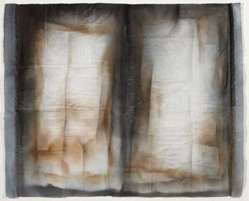 An image of The scrolls by Ruth Faerber