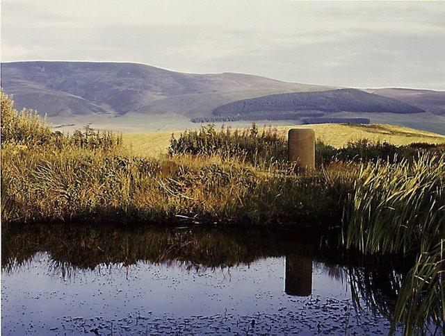 An image of Stonypath