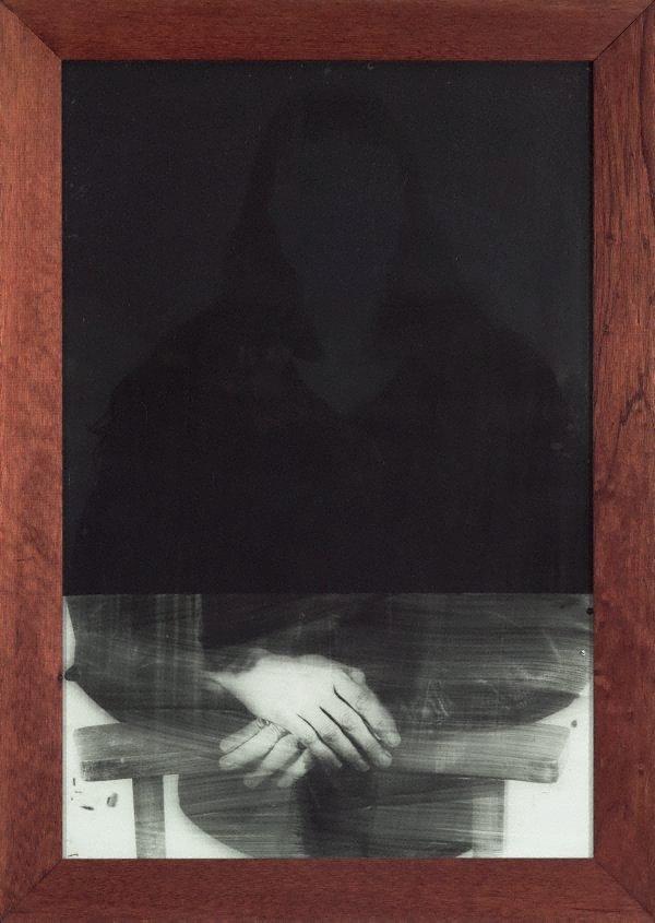 An image of Non-portraits (Julie Rrap)