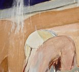 Alternate image of Woman in bath by Brett Whiteley