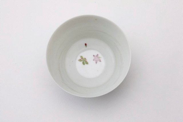 An image of Cup with landscape design