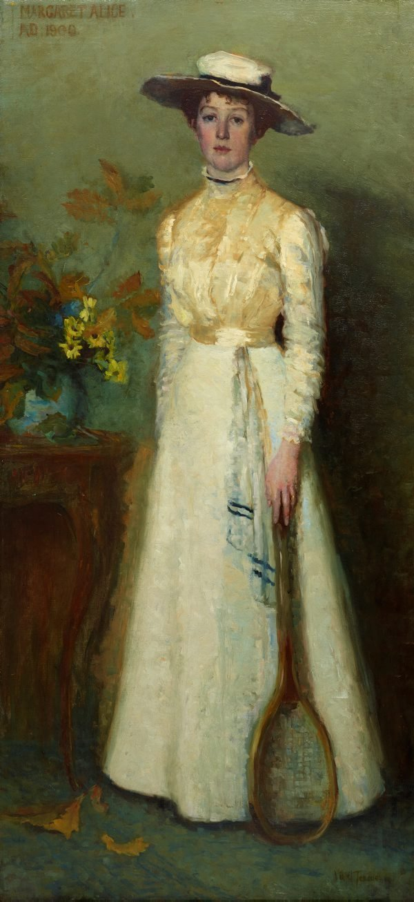 An image of Margaret Alice