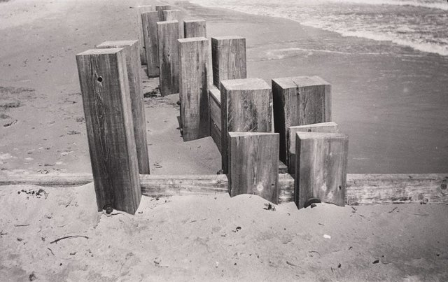 An image of Breakwater, Dymchurch, Kent