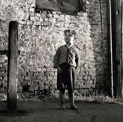 An image of Surry Hills boy 2 by David Moore