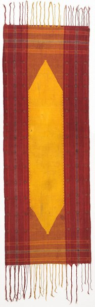 An image of Selimat or scarf by