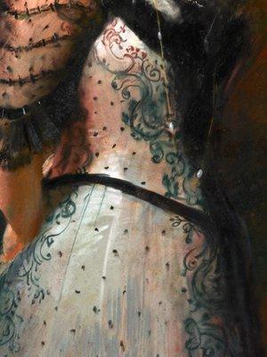 Alternate image of Elise Pinschof Wiederman by Tom Roberts