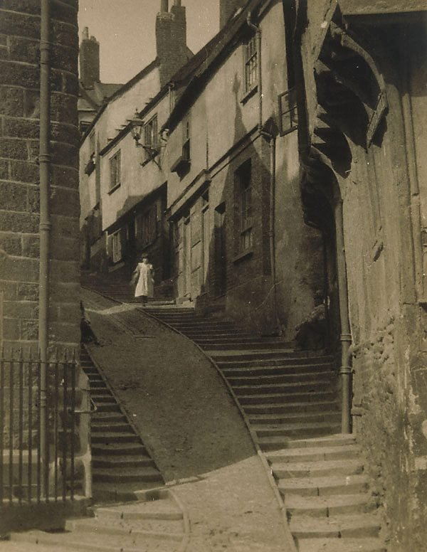 An image of Old Exeter