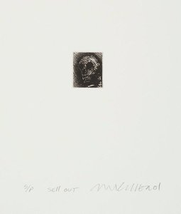 Sell out, (2001) by Adam Cullen