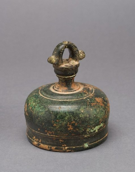 An image of Cham bell by